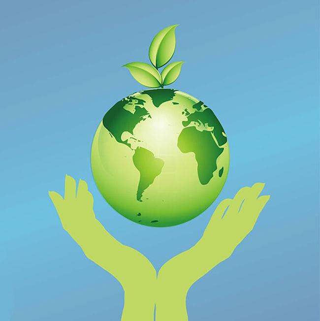 Miljørettet helsevern vektor
