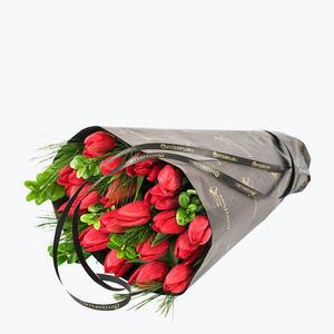 190716_juleblomster_tulipanbukett