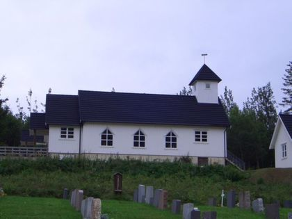 Drag_Helland kirke
