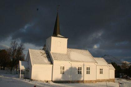 Korsnes kirke