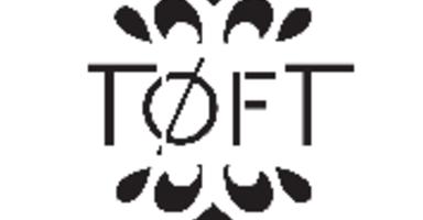 Tøft-logo