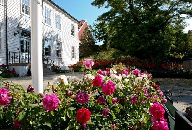 Rådhuset Lillesand kommune