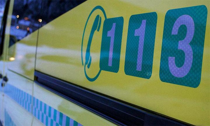 ambulanseibestad
