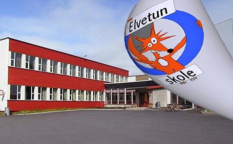 Elvetun skole