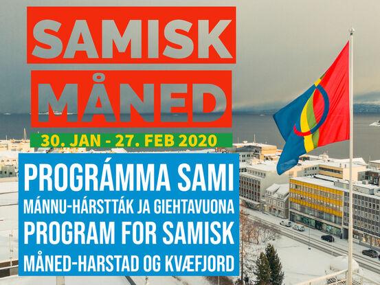 Samisk måned