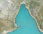 Dyfjord flyfoto