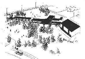 Dyrøyhallen