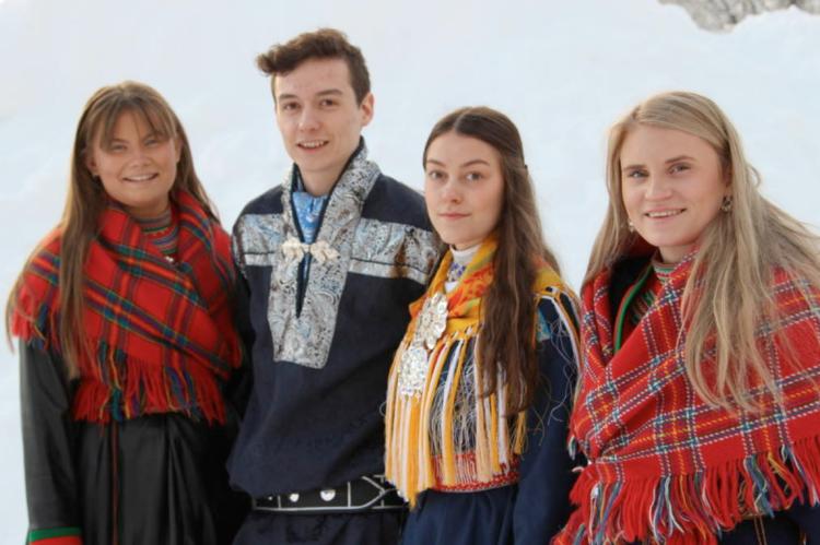 Samiske veivisere
