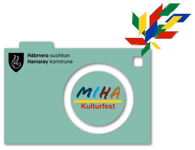 Fotokonkurranse Miha logo