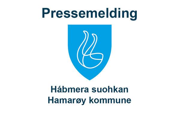 Pressemelding logo