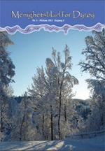 Menighetsblad Dyrøy nr. 1 - 2012