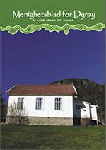 Menighetsblad Dyrøy nr. 2 - 2015