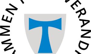 Logo for F