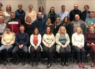 Ungdomskoordinatorer 2019