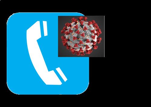 Koronatelefon