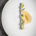 Hvit asparges