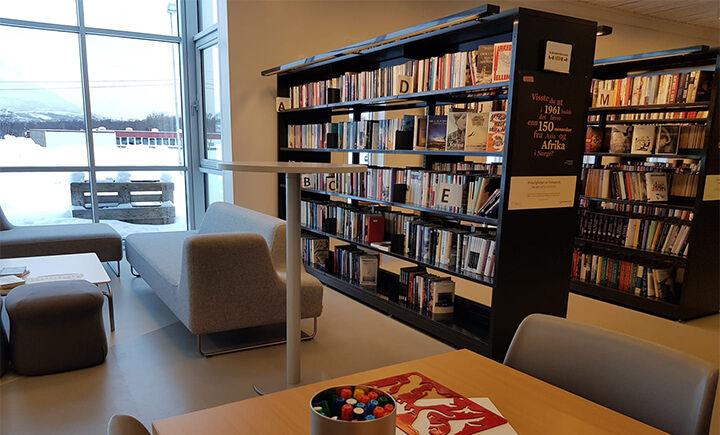 BibliotekFORSIDE
