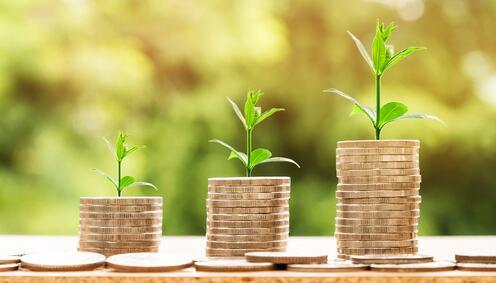 Penger - Pixabay - fri bruk