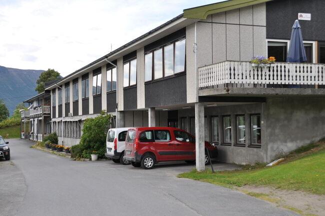 Grovfjord bo og serivcesenter