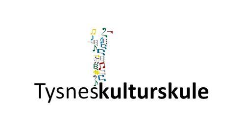 Tysnes kulturskule logo