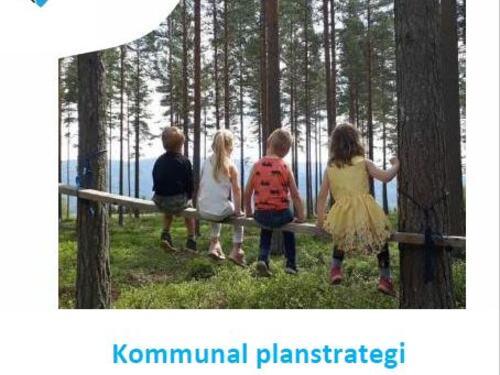 planstrategi illustrasjon