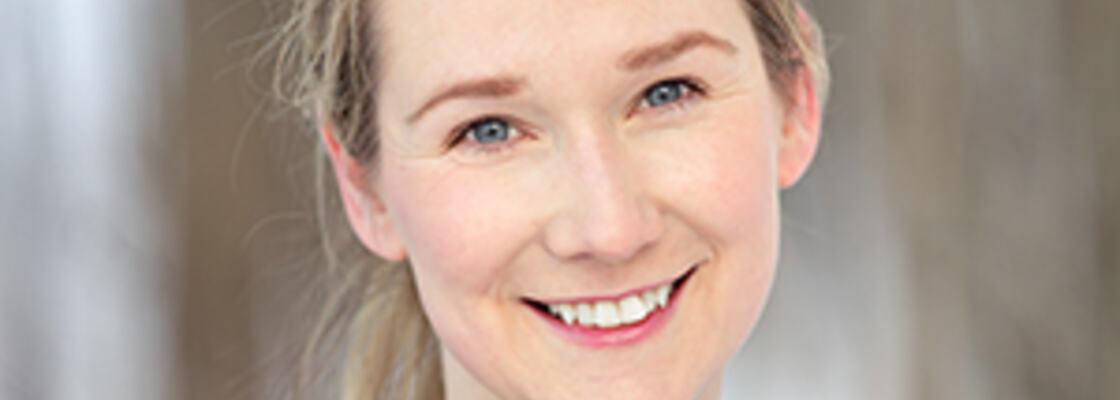 Sigrid Elise Wik