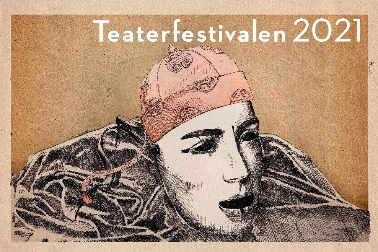 Teaterfestivalen header 2021