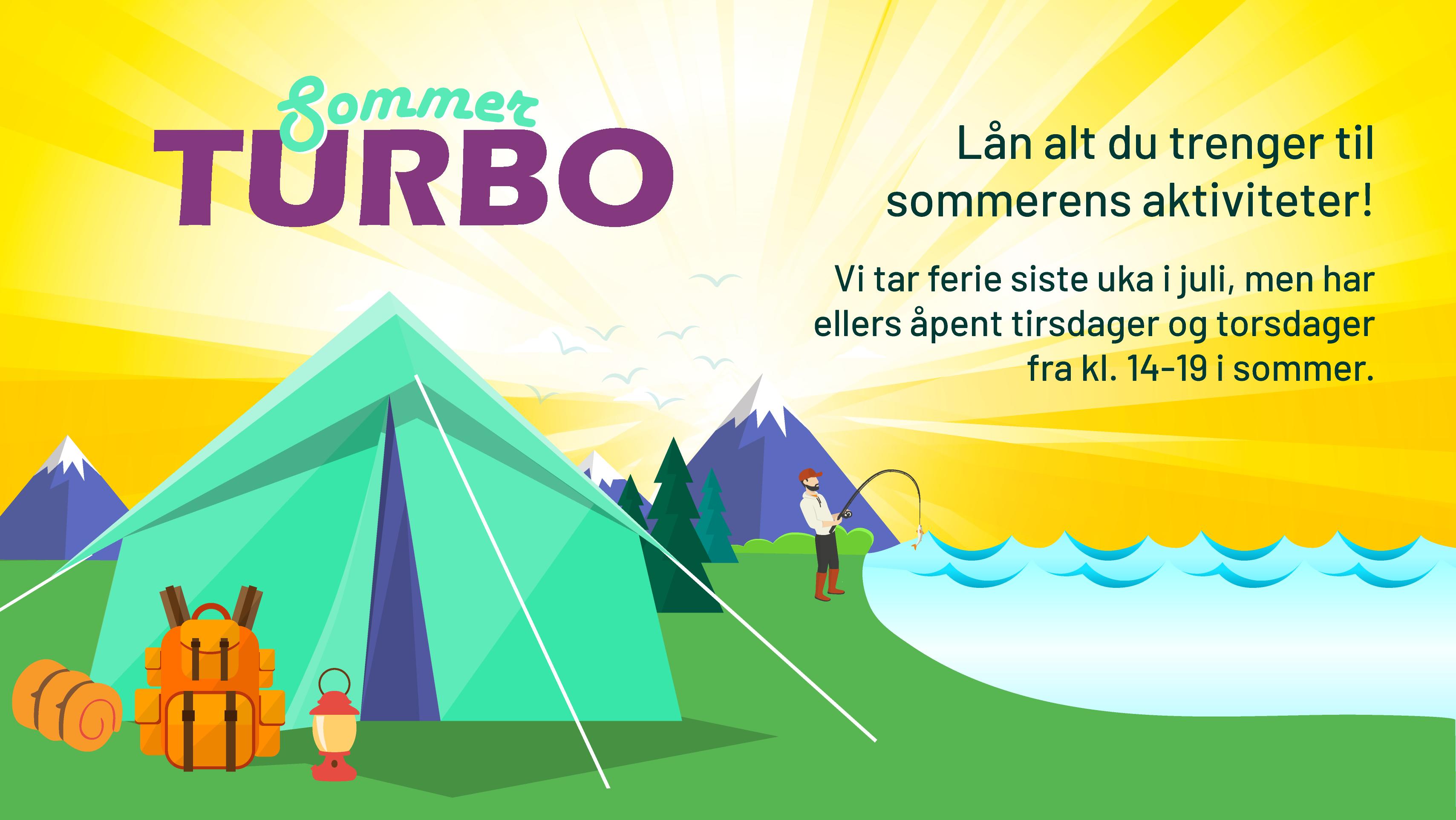 Turbo sommer