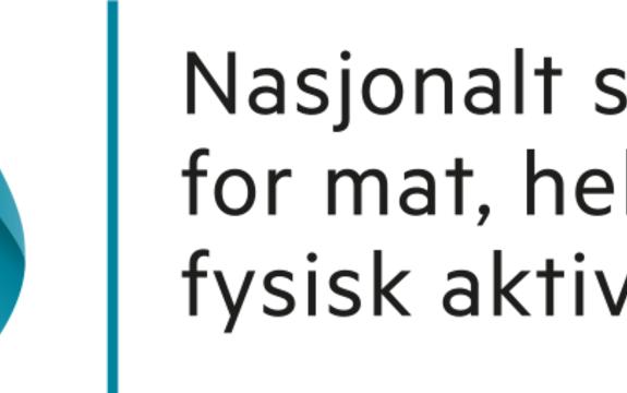 Logo_nasjonaltSenterMatHelseFysiskAktivitet