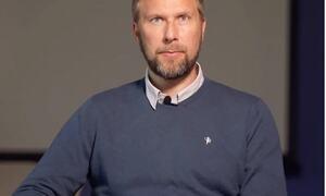 Jonas Holte video