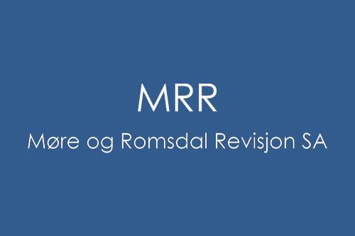 Møre og Romsdal Revisjon IKS
