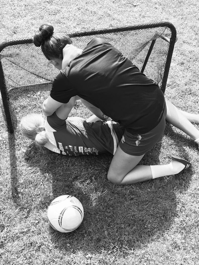 Fotballvold