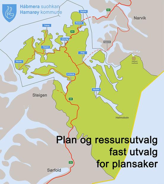 Plan og resurs logo
