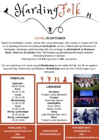 HardingFolk Ulvik Endeleg Plakat (7)