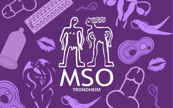 Logo til Medisinernes Seksualopplysning - Trondheim
