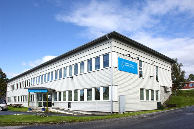 Kommunehus 2020