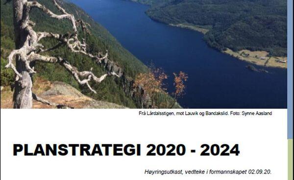 Bilde planstrategi