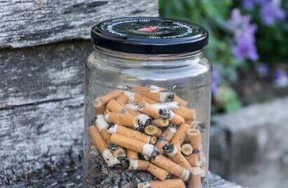 røyekslutt