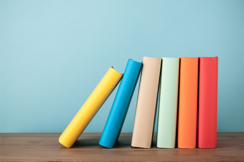 Bøker
