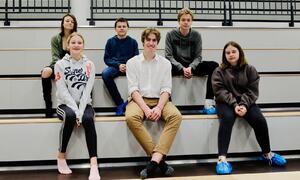 Ungdomsrådet 2020-2021