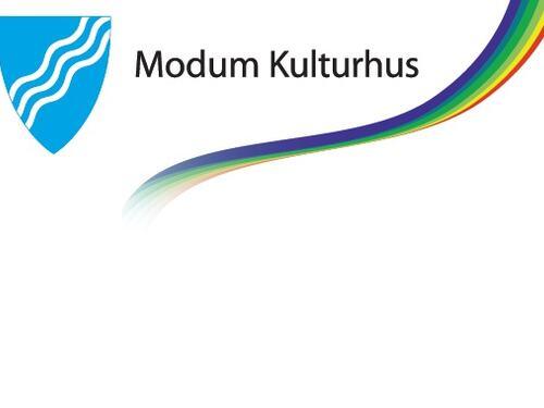 modum-kulturhus-logo