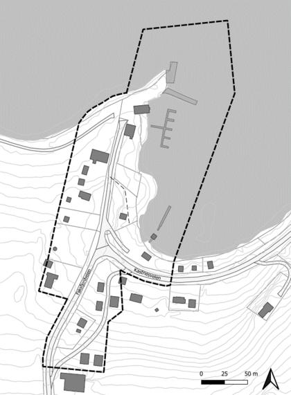 Kastneshamn