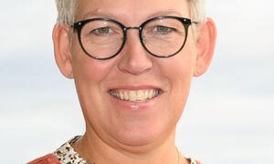 Gina Johansen2