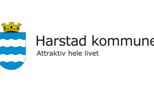 Logo Harstad kommune