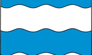 Harstad kommune våpen