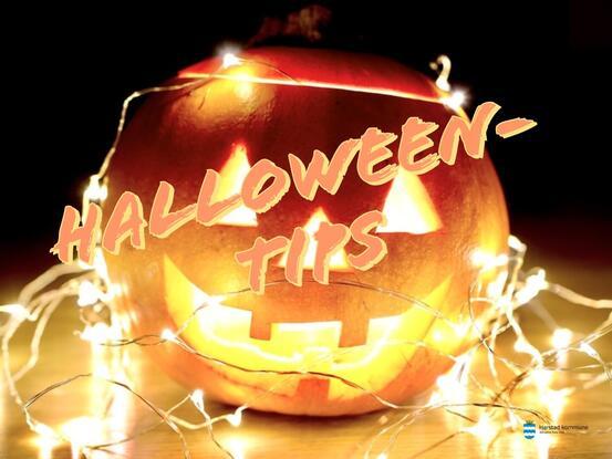 Halloweentips