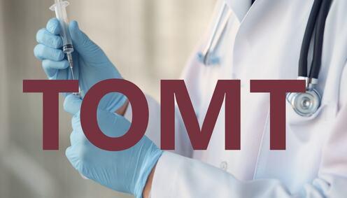 Tomt for vaksin