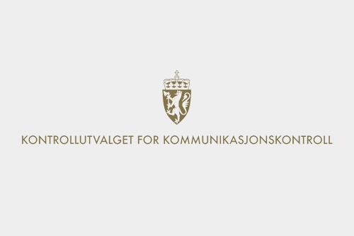 Kontrollutvalget for kommunikasjonskontroll