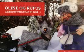 Oline og Rufus 2