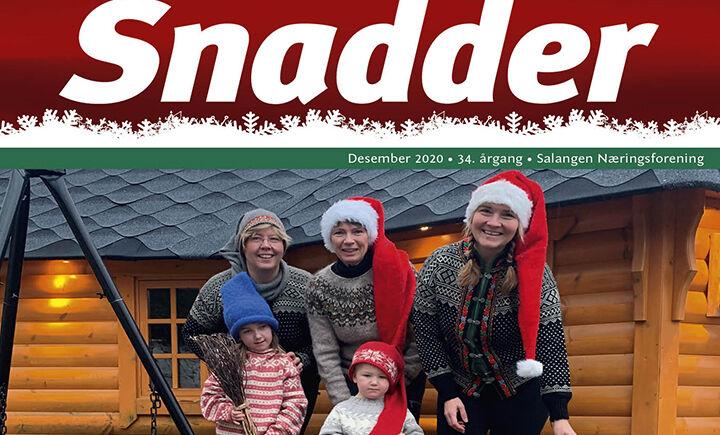 snadder-all